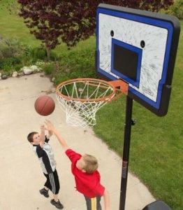 lifetime youth hoops